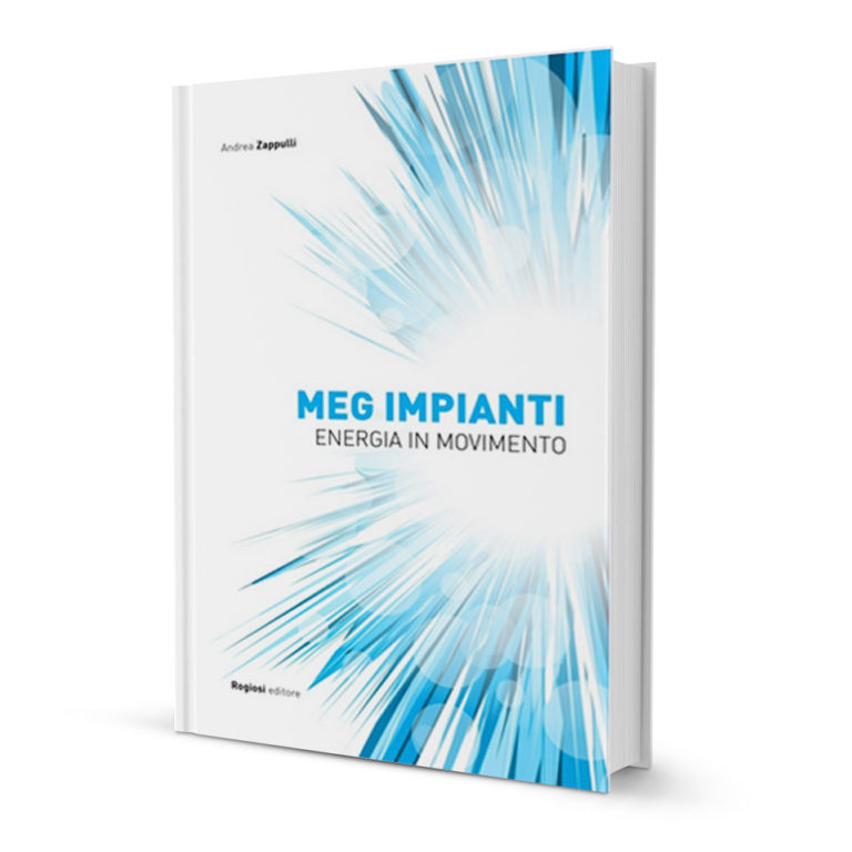 """MEG Impianti, energia in movimento"""